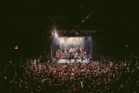The Frights Gear Up For Tour Upon Release Of THE FRIGHTS LIVE AT THE OBSERVATORY Out 4/12