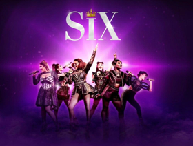 Rialto Chatter: Could London's SIX the Musical Be Headed to Broadway?