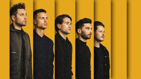 You Me At Six Release New Music & Announce New Album VI