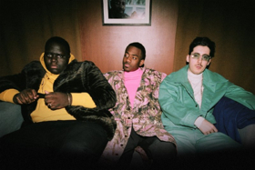 Montreal's Planet Giza Announce New Project ft. Mick Jenkins, Plus Share New Song/Video