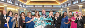 BWW Review: Mad Theatre of Tampa Presents a Blissful IT SHOULDA BEEN YOU at the Shimberg