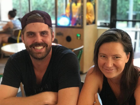 BWW Interview: Devin Finn and Katie Bender on the Theatre Synesthesia Production of THE FAULT