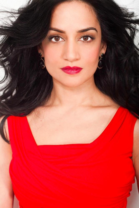 DEPARTURE, Starring Archie Panjabi and Christopher Plummer, Now In Production