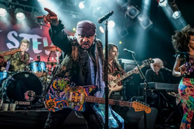 Little Steven and the Disciples of Soul Head to the State Theatre