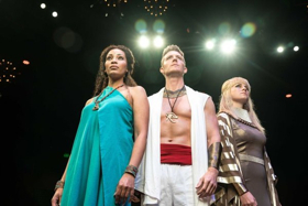 BWW Review: AIDA Dazzles in Hale Centre Theatre's New Home