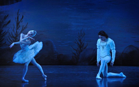 BWW Review: SWAN LAKE, Richmond Theatre