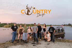 COUNTRY DAZE to Debut on FYI Channel