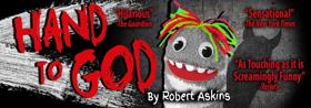 Florida Studio Theatre Presents HAND TO GOD