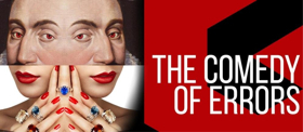 BWW REVIEW: Experience Theatre The Way Jacobean English Audiences Would Have With Pop-Up Globe's THE COMEDY OF ERRORS