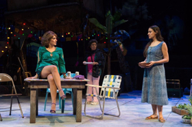 BWW Review: MOJADA: A MEDEA IN LOS ANGELES Brings Greek Tragedy to the Modern Immigrant Experience, at Portland Center Stage