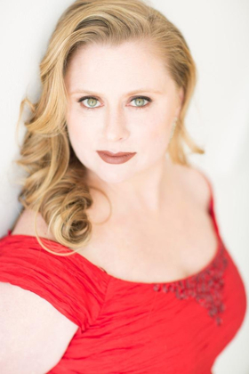 Meredith Hansen to Appear As Featured Soloist In Boston Landmark Orchestra's Verdi Requiem