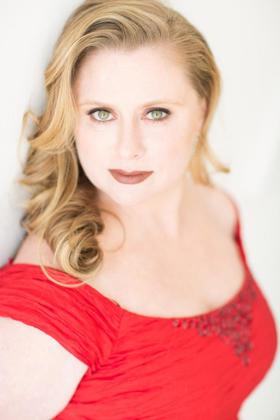 Meredith Hansen to Appear As Featured Soloist In Boston Landmark Orchestra's Verdi Requiem