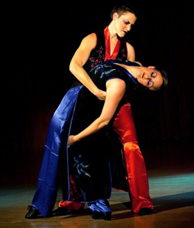Same-Sex Ballroom Dance Doc HOT TO TROT Opens This Fall