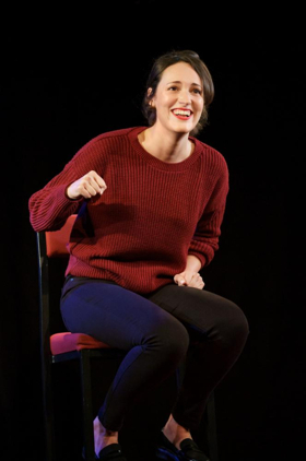 Phoebe Waller-Bridge's FLEABAG Recoups Off-Broadway Run