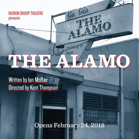 Review: THE ALAMO Proves the Only Way to Survive Any Battle is to Never Surrender Your Self