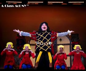 Photo Flash: A Class Act NY Presents SHREK: THE MUSICAL JR!