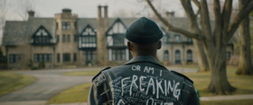 HBO Films Drama NATIVE SON, Based On The Classic Novel By Richard Wright, Debuts 4/6