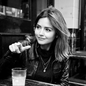 DOCTOR WHO Star Jenna Coleman Joins Wizard World Comic Con New Orleans