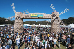 Outside Lands Announces 2019 Food & Drink Lineup