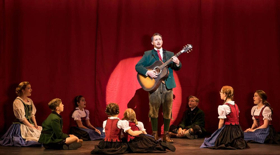 BWW Interview: Mike McLean as Captain Georg von Trapp in THE SOUND OF MUSIC on Tour