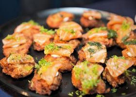 LOTSA LATKES to Make Brooklyn Museum Very Tasty on 12/3