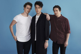 The Wombats & Dagny Collaborate on New Single TURN + Currently Touring with Pixies and Weezer