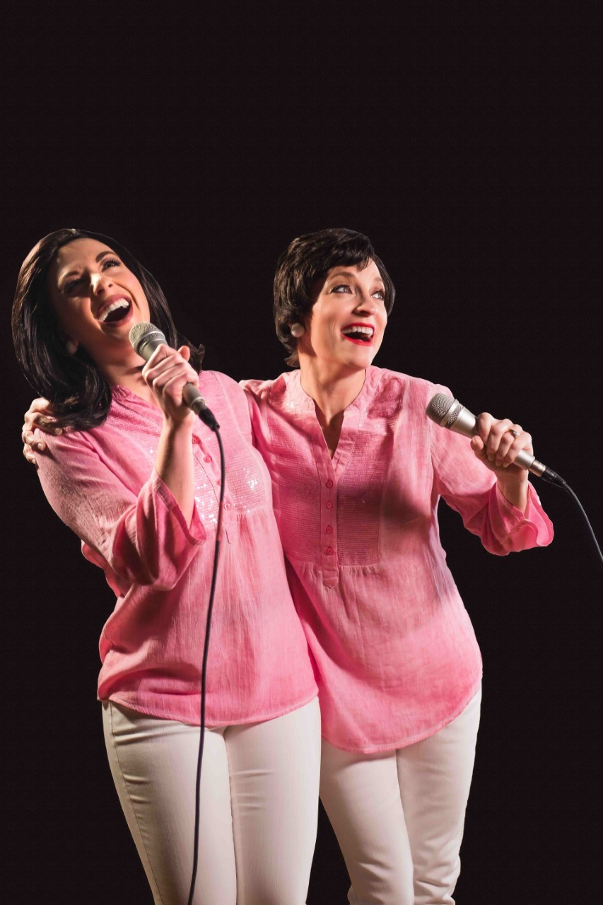 BWW Review: JUDY & LIZA: THE LONDON PALLADIUM CONCERT- A TRIBUTE at The Palace Theater