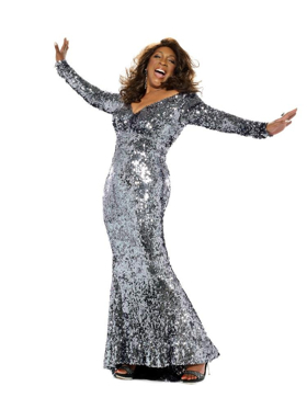 Mary Wilson, Founding Member of The Supremes, Makes Feinsteins at the Nikko Debut
