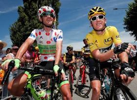 TV5MONDE USA to Stream the 2018 Tour de France this July