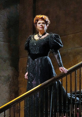BWW Review: Opera Theatre St. Louis Gives Us An Utterly Flawless REGINA