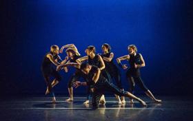 The SEATTLE INTERNATIONAL DANCE FESTIVAL Returns This June