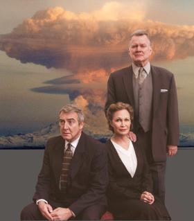 BWW Review: COPENHAGEN Pontificates the Explosive Meeting of Atomic Minds in Austin, TX