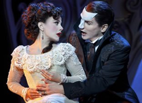BWW Review: LOVE NEVER DIES at the San Diego Civic Theatre