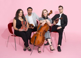 Associated Chamber Music Players to Live-Stream First Masterclass from National Opera Center