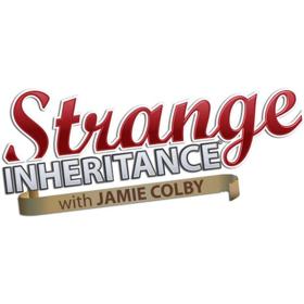 Fox Business Network Premieres Fourth Season of Hit Series STRANGE INHERITANCE Tonight