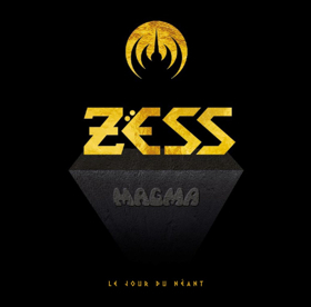 French Music Legends Magma To Release New Album 'Zess'