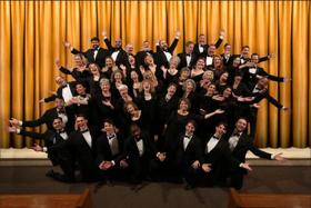 Verdi Chorus Announces 35th Anniversary Concert With Four Guest Soloists