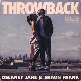 Delaney Jane Reunites With Shaun Frank On 'Throwback'