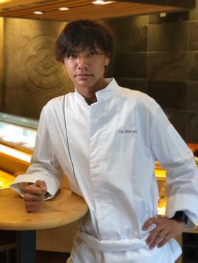Chef Spotlight: Executive Chef Yuu Shimano of MIFUNE New York