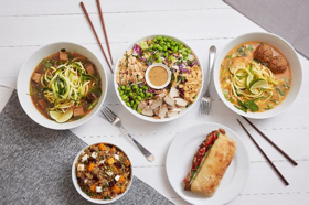 fresh&co in New York Launches New Winter Menu
