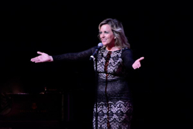 Tony Winner Alice Ripley to Star in THE LEARNED LADIES Musical Workshop with Musical Direction by Kimberly Grigsby