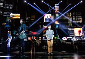 BWW Review: DEAR EVAN HANSEN Tour Is So Big/So Small