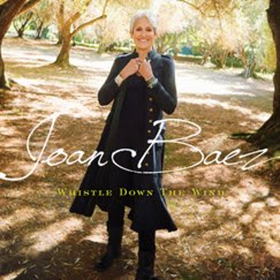 Joan Baez Extends 'Fare Thee Well...Tour 2018' Into 2019