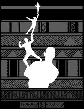Kumu Kahua Theatre Presents SHIPWRECK'D ON THE BODY BEAUTIFUL, OR THE TATS DANCING MAN