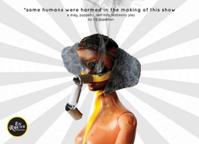 BWW Review: SOME HUMANS WERE HARMED IN THE MAKING OF THIS SHOW a Sharp Satire With a Deep Message