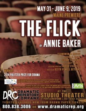 Dramatic Repertory Co. Presents THE FLICK