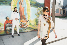 In The Valley Below Announce Tour Supporting Albert Hammond Jr.