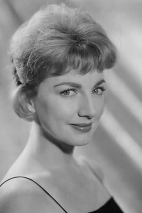 Broadway and Screen Star Allyn Ann McLerie Dies at 91