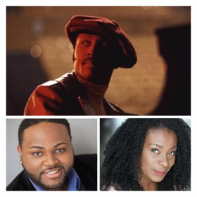 BWW Interview: Robert King, Jr.  and THE VOICES OF DONNY HATHAWAY