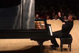 Pianist Stephen Hough to Perform Debussy, Schumann, and Beethoven at Carnegie Hall